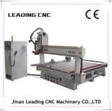 Маршрутизатор CNC изменителя инструмента индустрии Woodworking мебели автоматический для сбывания