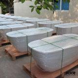Bañera libre de la piedra al por mayor de la resina de China