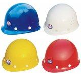 安全ヘルメットの頑丈なカラーによってカスタマイズされる安全ヘルメット