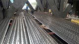Decking ферменной конструкции стальной штанги для разнослоистых зданий