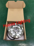 IP68 LED Fountain Light voor Fountain
