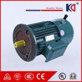 motore elettrico elettromagnetico di induzione di CA 380V per il macchinario del falegname