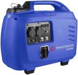 генераторы инвертора цифров газолина 2600W (XG-2600)