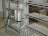 最下の価格のアルミニウムシャッターまたはブラインドが付いている最も売れ行きの良いモデル