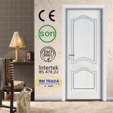 Wood plein Exterior Door pour House (M-WC06)