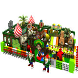 Wald Dinosaur Park Kids Indoor Playground Dinosaur für Sale