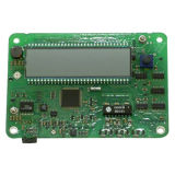 Printed Circuit Board Assembly (OLDQ-25)