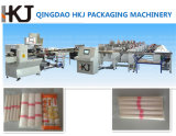 Chinese Noedels die Machines inpakken