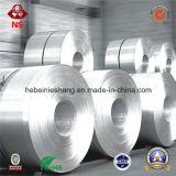 Aluminiumfolie de van uitstekende kwaliteit van de Blaar