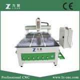 гравировка CNC 3D и машина высокой точности вырезывания