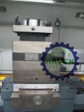 Exportação horizontal Poland CKC6193X3000 da máquina do torno do CNC