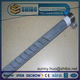 SCR (dubbele spiraal) het Verwarmen van het Silicium van het Carbide (SiC) Element, Sic Verwarmer