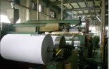 papel revestido del PE 320+18g para la fabricación de las tazas de café