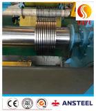 Edelstahl-Ring/Streifen-Manufaktur geben 316 an