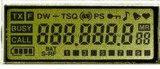 Zoll 8 LCD-Panel als Abnehmer-Entwurfs-Bedingung