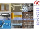 Machining Plastic / Steel Part at 0.05 Precision CNC