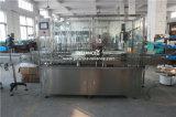 Huisdier/het Afdekken van het Flessenvullen Plastic/Glass Machine voor Vloeistof