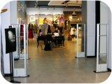 EAS diebstahlsicheres Warnungssystem-Einzelhandelsgeschäft-Sicherheitssystem (XLD-T04)