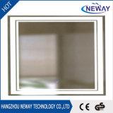 Nuovo specchio d'ingrandimento fissato al muro illuminato dello specchio LED di trucco
