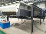 Het efficiënte Scherm van de Ster voor het sorteren van rekupereerbare materialen