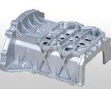 Qualität CNC-maschinell bearbeitendes Aluminiumgußteil