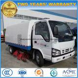 Prijs van de Vrachtwagen van de Veger van de Straat van Isuzu 4*2 LHD de Auto