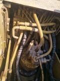 최신 판매 유압 크롤러에 의하여 이용되는 굴착기 모충 323D