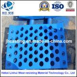Сетка Platel/износоустойчивая плита