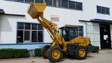 Ladevorrichtung des China-Fertigung-kleine Rad-3t für Verkauf