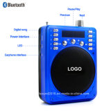 Bluetooth Speaker con il MP3 Player/Powerful Voice Amplifier (F37)