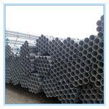 Tubo de acero de acero de Pipe&Galvanized del tubo sin soldadura
