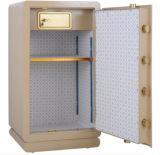Caja fuerte de acero del hogar de la huella digital Z90