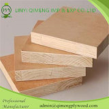Естественные Veneer и Melamine Paper Face Block Board From Linyi