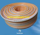 Hochdruck-PVC Spray Hose (40bar, 50bar, 60bar)