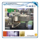 De plastic Machine van de Extruder van de Korrel TPR van het Recycling
