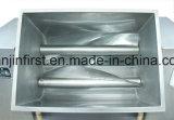 使用される熱い販売の専門のソーセージ混合機械を詰める