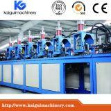 Fábrica verdadera de barra de T que forma la máquina con la fábrica verdadera