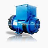 Безщеточный генератор соединенный с двигателем дизеля землепользования