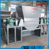 공장 직매 차 타이어 또는 타이어 또는 나무 또는 플라스틱 또는 거품 또는 Used/PCB/Animal 뼈 또는 부엌 Waste/PVC 관 또는 애완 동물 병 슈레더