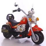 Conduite sur les jouets à piles de moto de bébé de jouet