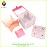 Cadre de empaquetage rigide coloré de parfum avec la garniture intérieure en plastique