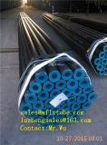 Barniz del claro del tubo de acero, grado B, tubo de acero del API 5L de la tubería del gas natural