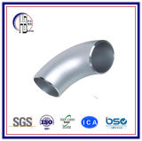 Stainless Steel 90 Degree Longe Radius Elbow (Butt raccord soudure)