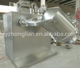 Machine pharmaceutique efficace élevée tridimensionnelle de mélangeur de la poudre Td-600