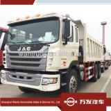 JAC 380HP 6X4 Hfc3253kr1のダンプトラック