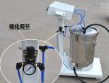 Machine d'enduit électrostatique de la poudre Wx-101 pour le jet de poudre