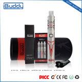 Ober-Einlass Entwurf lecken nie grossen Zigaretten-Kuwait-Großverkauf des Rauch-E