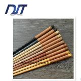 Palillos de bambú japoneses creativos de la insignia de encargo al por mayor