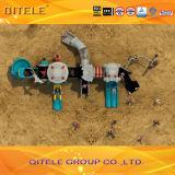 Campo de jogos das crianças da série do navio de espaço III (SPIII-06501)