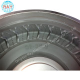 Solid Tubeless Tire / Tire Mould